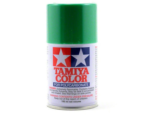 Tamiya PS-25 Bright Green Spray Paint