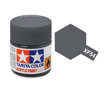 Tamiya XF54 Acrylic 10ml Dark Sea Grey