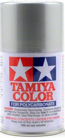 Tamiya PS-57 Pearl White Spray Paint