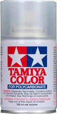 Tamiya PS-58 Pearl Clear Spray Paint