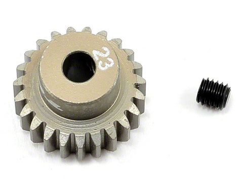 Team Losi Pinion Gear 23T, 48P AL