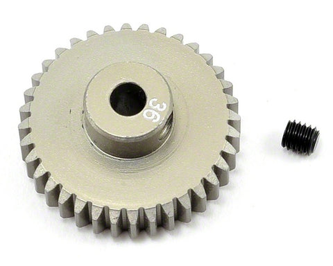 Team Losi Pinion Gear 36T, 48P AL