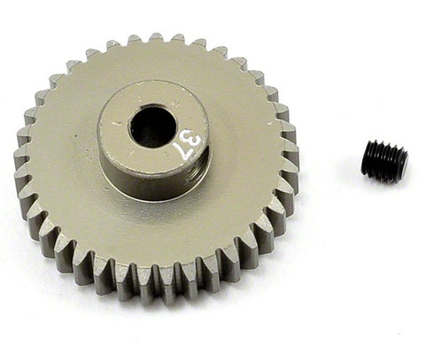 Team Losi Pinion Gear 37T, 48P AL