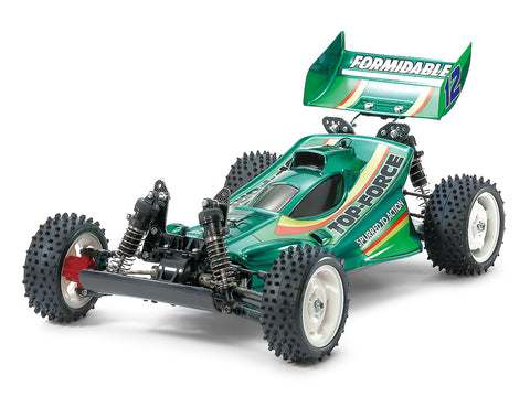 Tamiya 2017 1:10 Top Force
