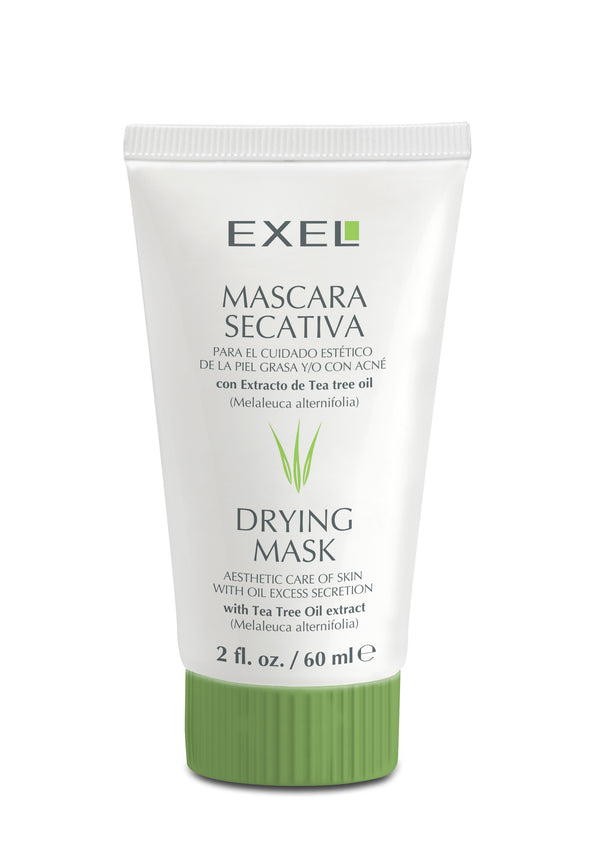 EXEL MASCARA SECATIVA