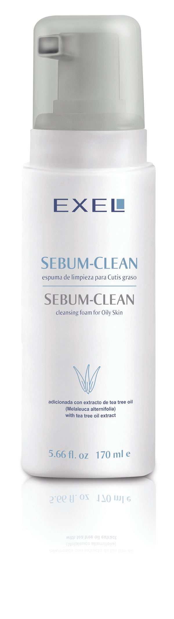 EXEL SEBUM CLEAN