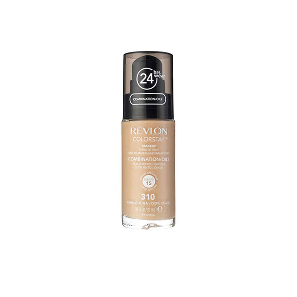 Revlon Color Stay Makeup  Combination/Oily