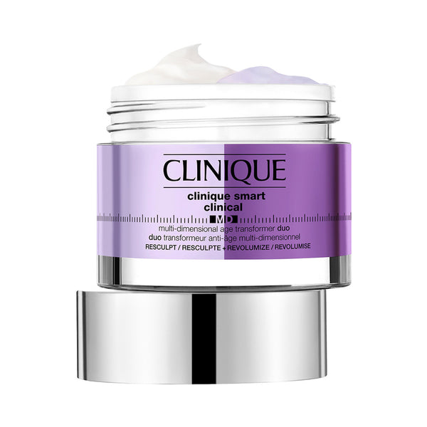 Clinique-SmartClin MD Duo Resc+ Rev