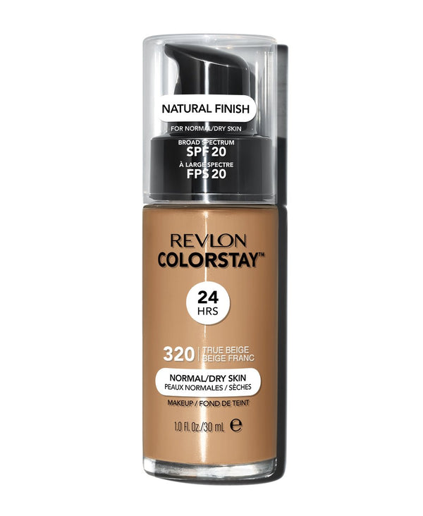 Revlon Color Stay Makeup Nomal/Dry