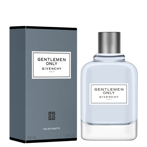 Gentleman Only Eau de Toilette
