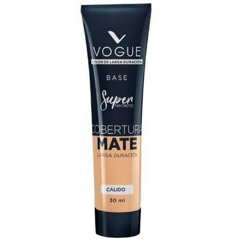 VOGUE Base Super Fantastic cobertura mate