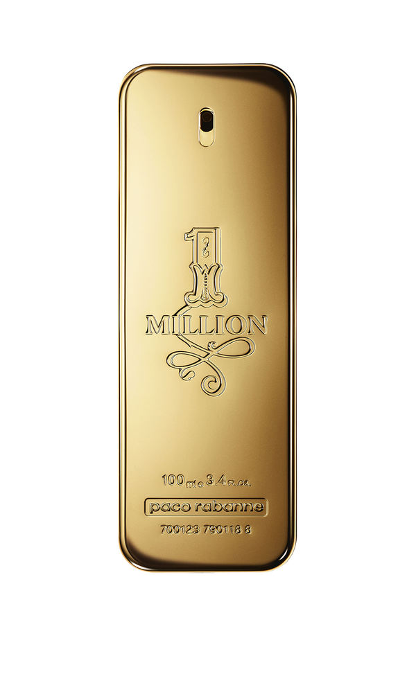 PACO RABANNE 1  MILLION MEN EDT