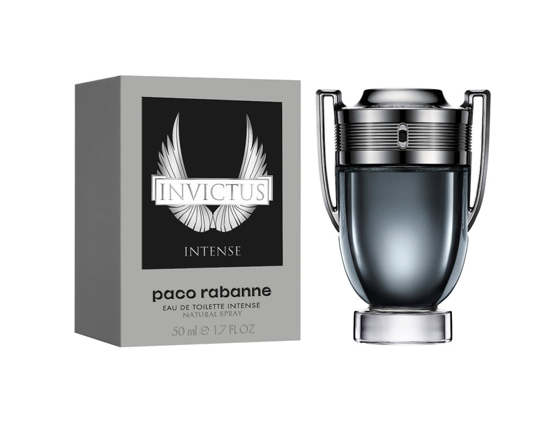 PACO RABANNE INVICTUS INTENSE MEN EDT