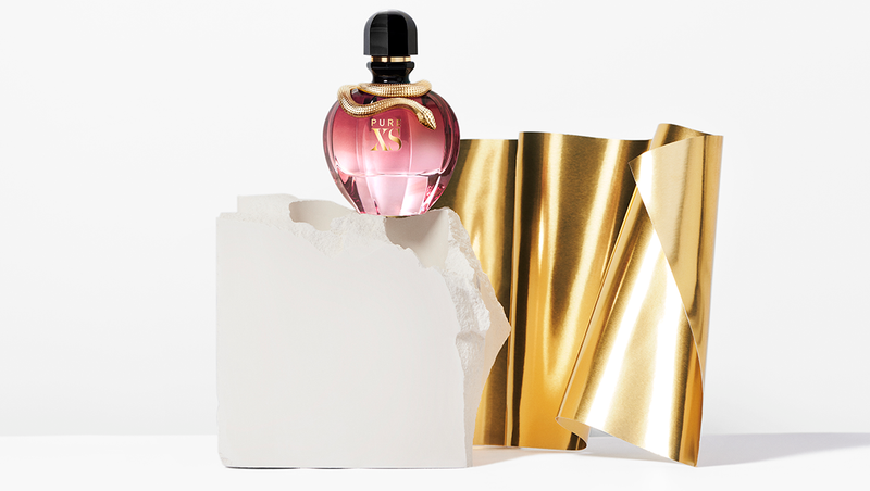 PACO RABANNE PURE XS FOR HER EDP