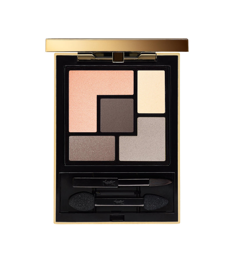 EYE SHADOW PALETTE 5 COLORS 04