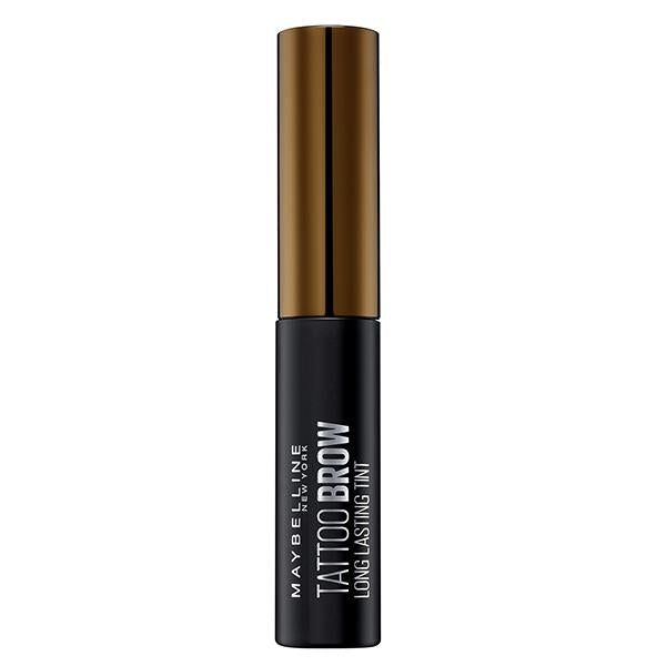 Maybelline Brow Tattoo -Tinta de cejas semi-permanente
