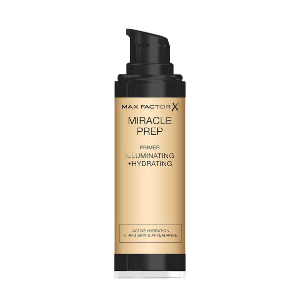 Mf Miracle Prep Illuminating Hydrating Primer
