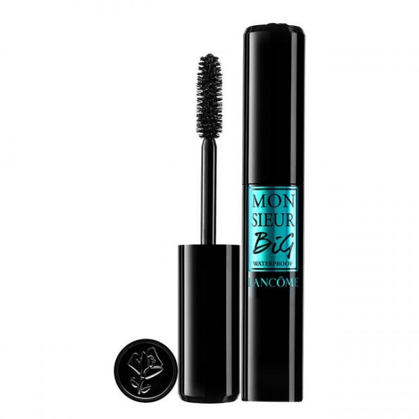 MONSIEUR BIG MASCARA DE PESTAÑAS WATERPROOF MIDI