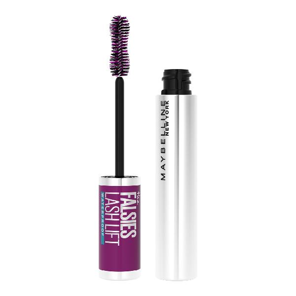 Maybelline Falsies Lash Lift Very Black -Máscara de Pestañas -Waterproof