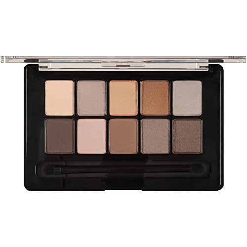 REVLON COLORSTAY NOT JUST NUDES™ SHADOW PALETTE - Passionate Nudes