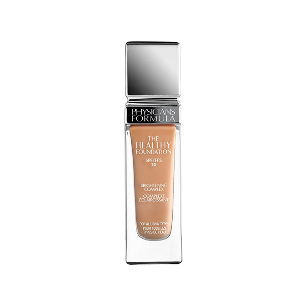 PHF The Healthy Foundation SPF 20