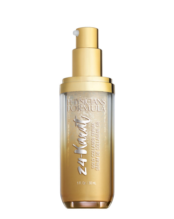 PHF 24 Karat Gold Collagen Serum