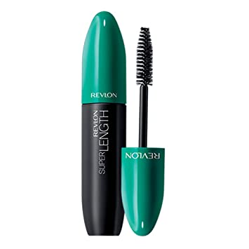 REVLON SUPER LENGTH™ MASCARA - Blackest Black - Waterproof