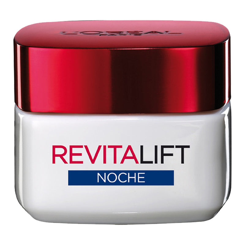 L´Oréal Paris Crema Noche Revitalift x 50 ml
