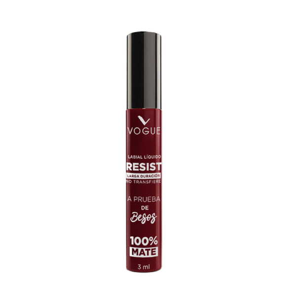 Vogue Labial Líquido Resist