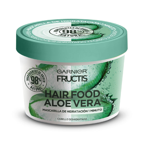 Fructis Hair Food Aloe 350 ml
