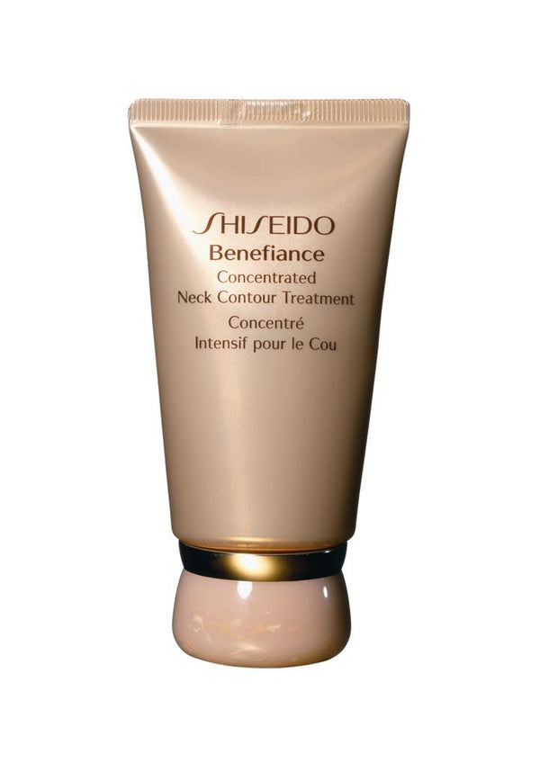SHISEIDO Benefiance Concentrated Neck Refirming Treatment