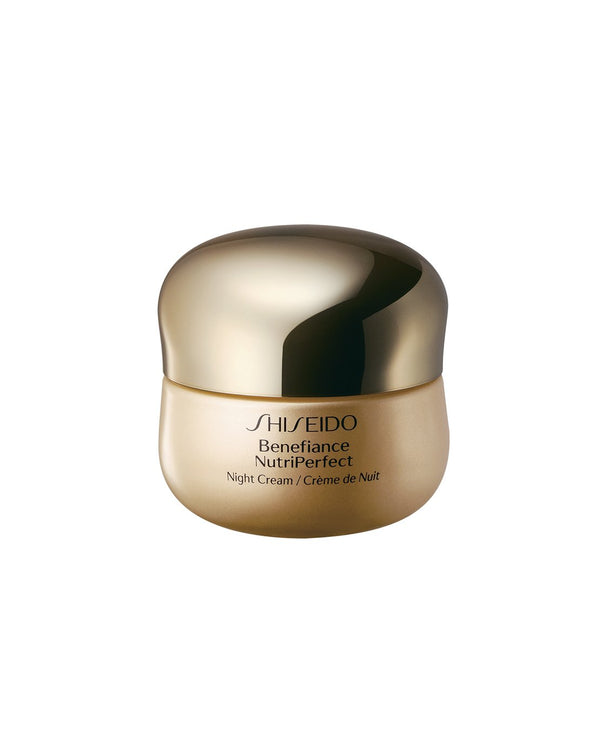 SHISEIDO Benefiance Nutri Perfect Night Cream