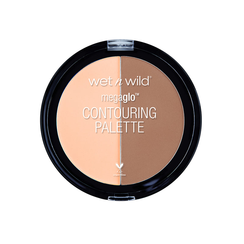 WNW Megaglow Contouring Palette
