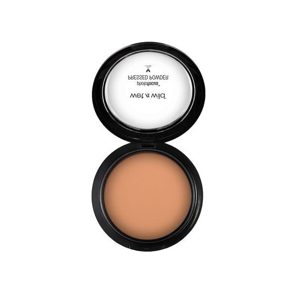 WNW Photofocus™ Pressed Powder