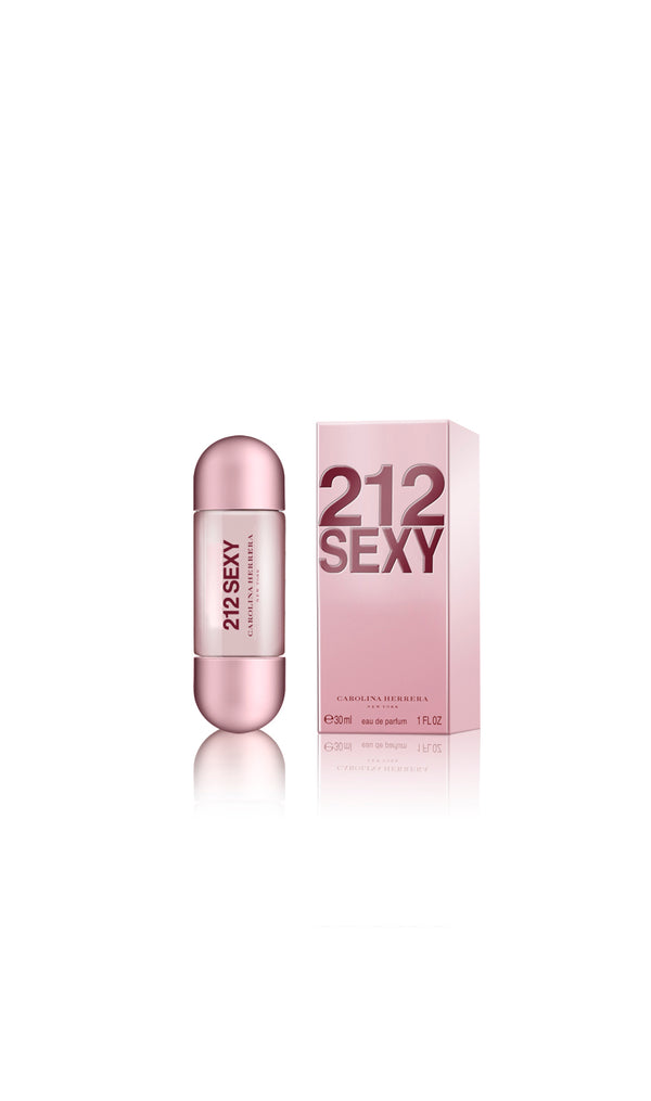 CAROLINA HERRERA  212 SEXY WOMEN EDP