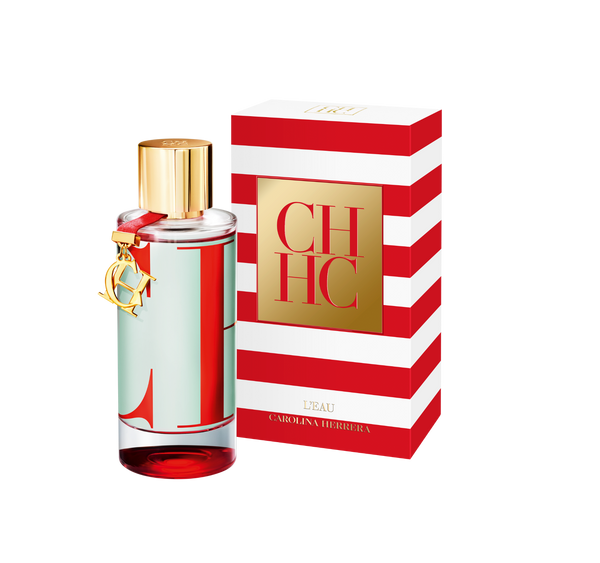 CAROLINA HERRERA CH L'EAU WOMEN EDT