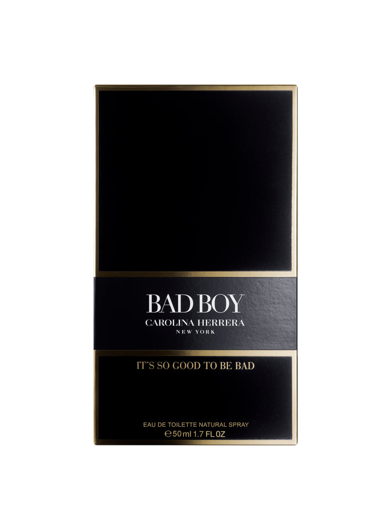 CAROLINA HERRERA BAD BOY MEN EDT