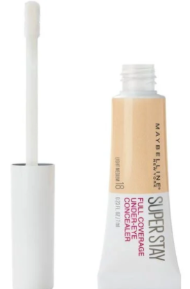 Maybelline Super Stay Full Coverage 24 hs Corrector