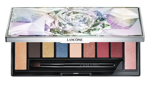 Lancome La Rose Palette Holiday Eyeshadow