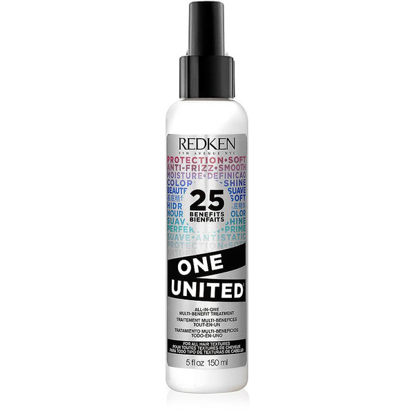 REDKEN ONE UNITED ELIXIR 25 BENEFICIOS- 150 ml