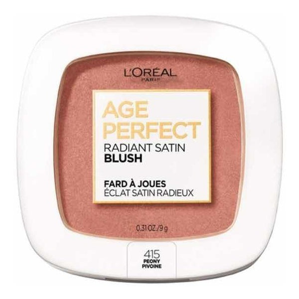 L'oréal Paris Age Perfect Radiant Satin Blush