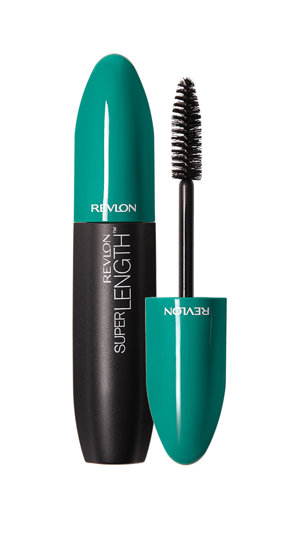 REVLON SUPER LENGTH™ MASCARA - Black - Waterproof