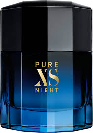 PACO RABANNE PURE XS NIGHT MEN EDP