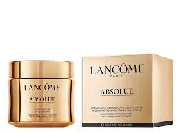 LANCOME ABSOLUE CREME RICHE ILLUMINATRICE 60 ml