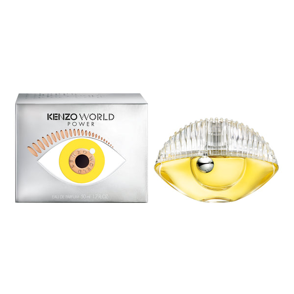Kenzo Kenzo World Eau de Parfum Power
