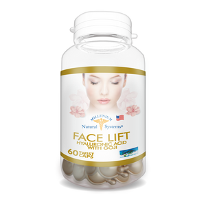 Face Lift - Acido Hialuronico + Goji
