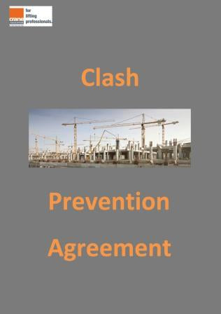 Clash Prevention Agreement