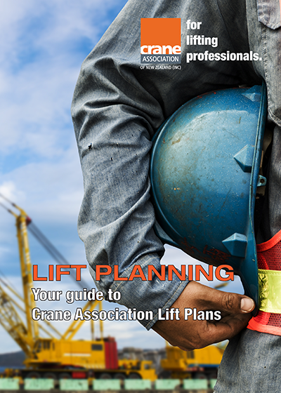 Lift Planning Guide: Your Guide to Crane Association Lift Plans