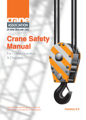 Crane Safety Manual Ver 3.3
