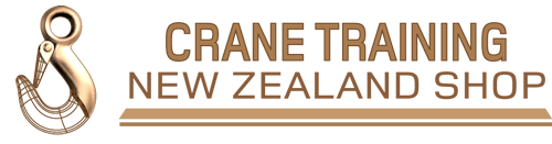 Crane Training NZ Shop